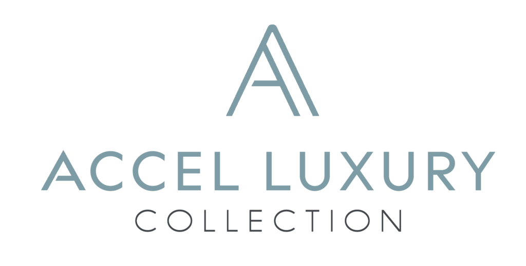 Accel Luxury Collection Blue