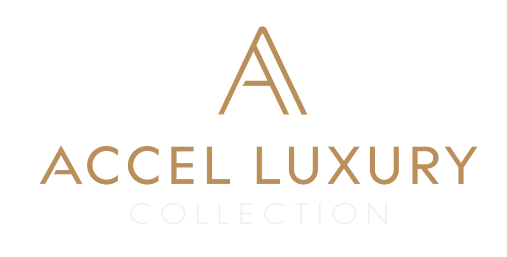 Accel Luxury Collection Gold