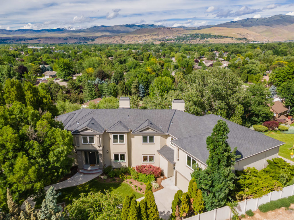 Accel Luxury Collection Boise Home